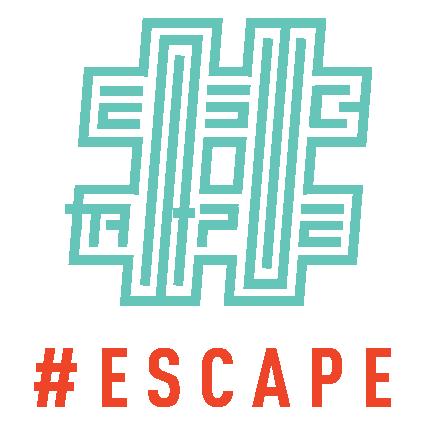 Hashtag Escape